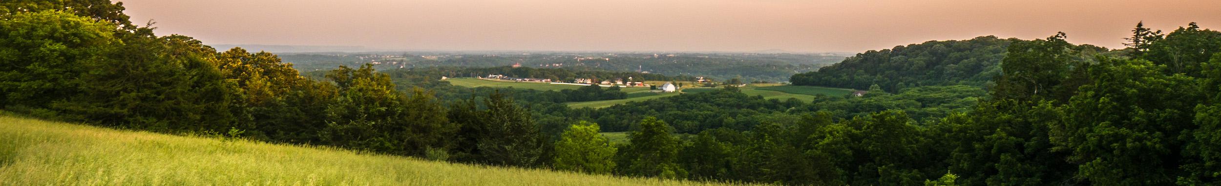 Horseshoe Mound Galena IL