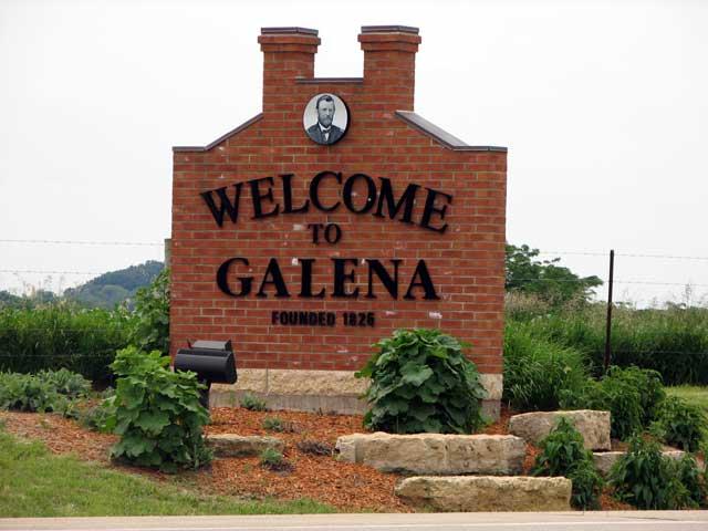 Galena vacation rentals